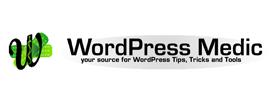 Hear us on WordPress Medic Episode 2!